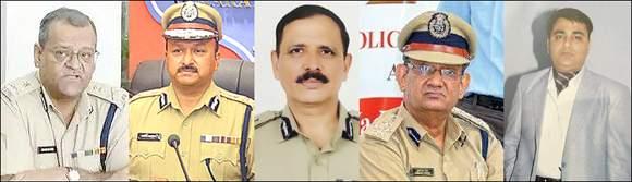 ગુજરાત પોલીસ માટે નવો પડકાર 'ચાઈલ્ડ પોનોગ્રાફી'