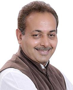 જામનગરના ધારાસભ્ય અને ગુજરાત રાજ્યના મંત્રી ધર્મેન્દ્રસિંહ જાડેજા (હકુભા) ને કોરોના પોઝિટિવ આવ્યો : હાલ અમદાવાદ ખાતે તેમની સારવાર ચાલુ