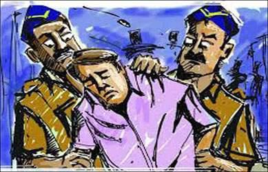 ગાંધીનગર જિલ્લામાં એસઓજીની ટીમે ભોયણ રાઠોડ પાસેથી દેશી બનાવટની બંધુક સાથે એક શખ્સને ઝડપી પાડ્યો