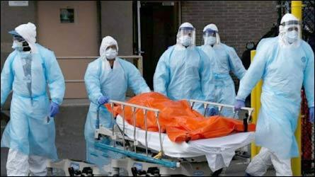 રાજપીપળા કોવિડ હોસ્પિટલમાં કોરોના ગ્રસ્ત આધેડ પુરુષનું મોત : નવા રાઉન્ડમાં આ ત્રીજું મોત
