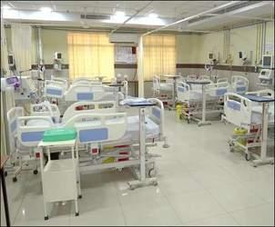 સુરતમાં છ જ દિવસમાં સાત આઇસોલેશન સેન્ટર ઉભા કરાયાં, બે દિવસમાં ૨૦ લાખનું દાન, ૧ હજાર લોકો દર્દીઓની સેવા માટે તૈયાર