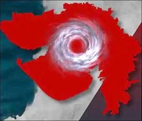 ગુજરાત રાજ્યમાં ૨૦૧૪ પછી ૧૦ વાવાઝોડા આવ્યા હતા, જેમાંથી ૮ દરિયામાં સમાઇ ગયા હતા અને ૨ બીજી દિશામાં ફંટાઇ ગયા હતાઃ ૨૦૧૯માં 'વાયુ' વાવાઝોડુ દરિયામાં સમાઇ ગયુ હતુ