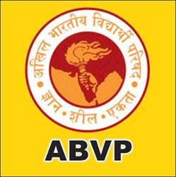 ABVPએ યુનિવર્સિટીઓમાં શિક્ષણ કાર્ય બંધ કરાવી દીધુ