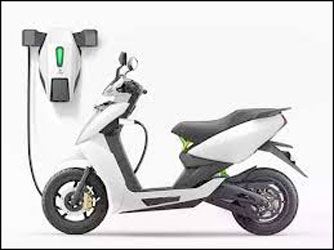 રાજ્ય સરકાર ઇલેક્ટ્રોનિક વાહનોની પોલિસીની સમીક્ષા કરે તેવી સંભાવના:5 નવી નીતિઓ આવશે