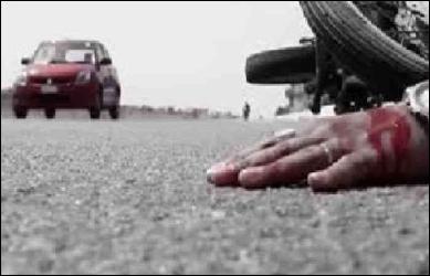 સુરત:રાંદેર રોડની સોસાયટીમાં  13 મહિનાની માસુમ  બાળકી પર કારનું વ્હીલ ફરી વળતા ગંભીર  રીતે  ઈજાગ્રસ્ત